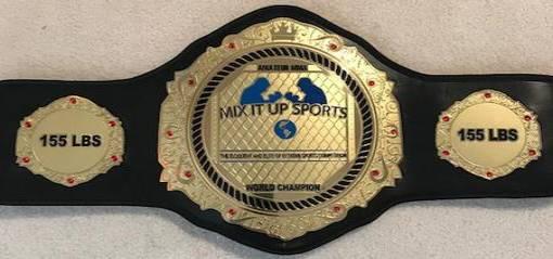 MIX IT UP SPORTS LLC.